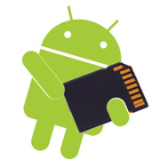 Android SD Card Recovery