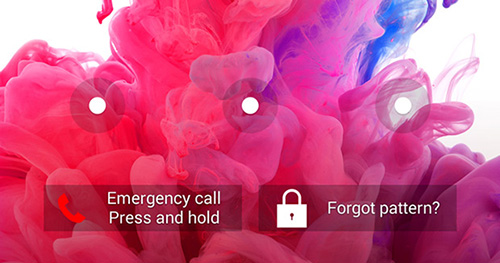 How to Unlock Android Pattern Lock without Losing Data?