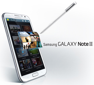 Recover Deleted Photos from Samsung Galaxy Note 2