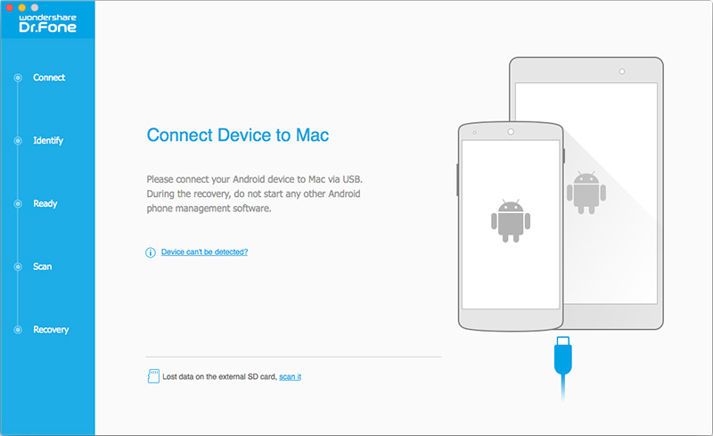 How to Recover Deleted Files Android Unrooted (without Root)?