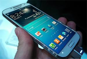 Backup Samsung Galaxy S4