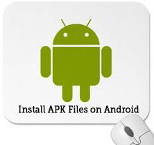 APK Installer from PC, installing APK files from PC to