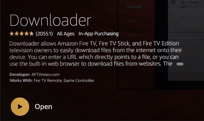 How to Sideload Apps on Firestick, Download Apps on Amazon