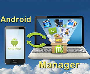 Android Management software