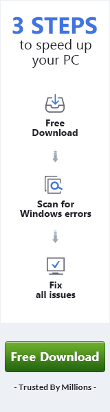 scan for Windows errors