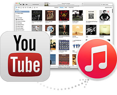 Download YouTube Music to iTunes Library