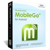 MobileGo for Android boxshot