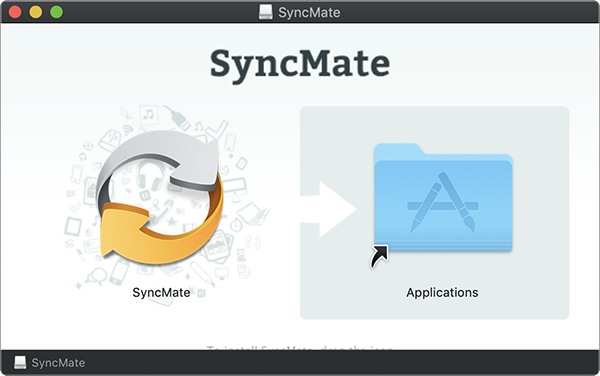 SyncMate App download