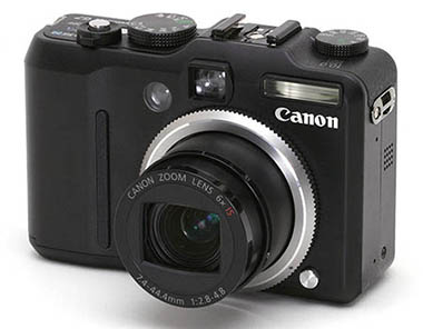 Photo Disappeared Canon PowerShot?