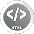 convert OST to HTML file