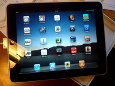 iPad Apps Recovery