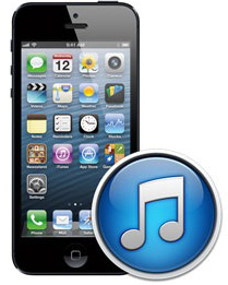 restore iPhone iTunes backup