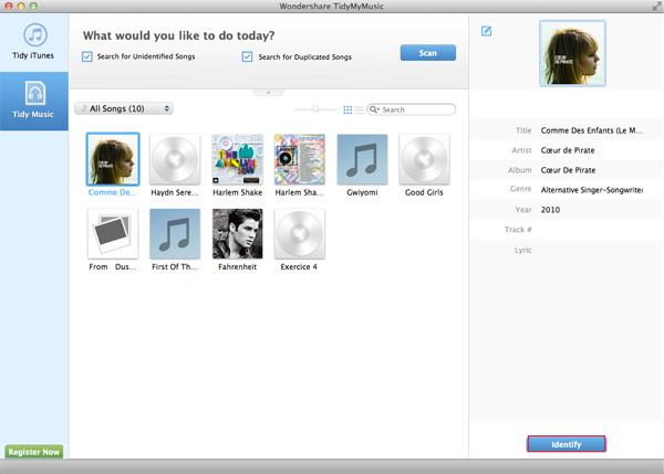 How do I add missing Album Artwork to iTunes, Custom Album