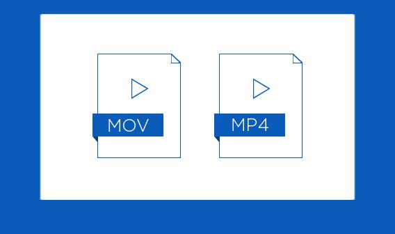 Video Repair - Repair Corrupt MOV, MP4, M4V Video Files on