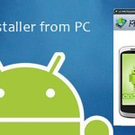 APK Installer from PC