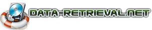 Data-retrieval.net Logo