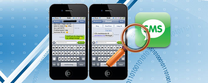 Deleted Text Messages Recovery iPhone 3GS