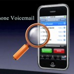 iPhone Retrieve Deleted Voicemail