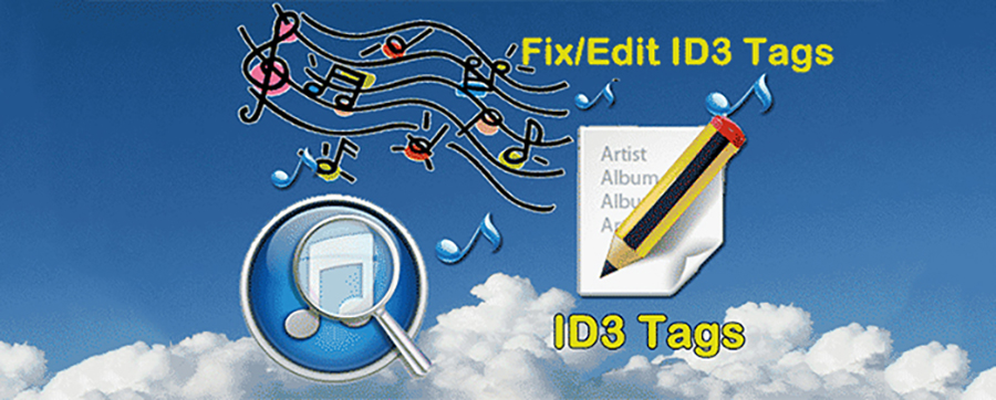 fix id3 tags