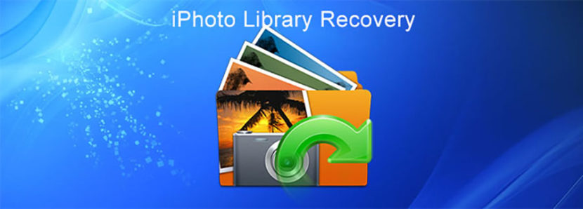 recover iPhoto pictures