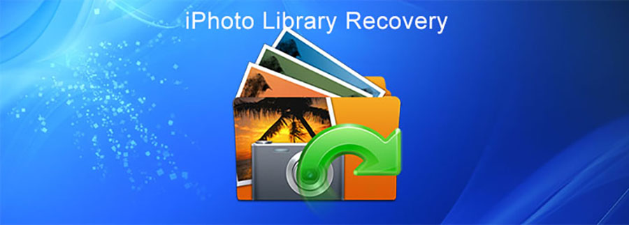 iPhoto Library Recovery Mac