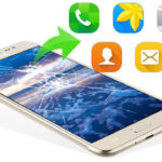How to Backup Samsung with Broken Screen