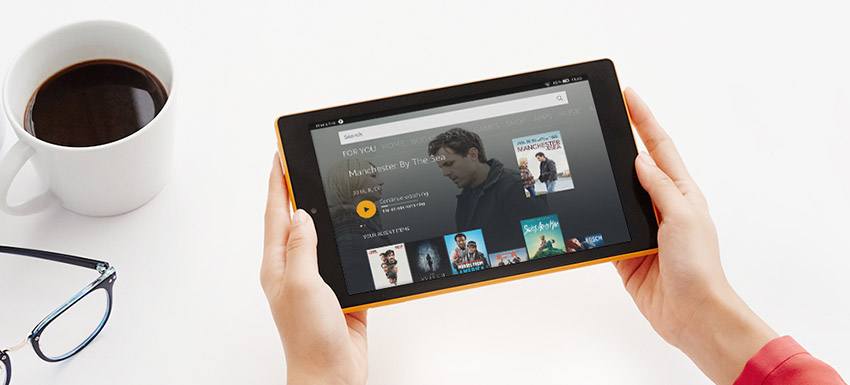 How do I Recover Deleted Files from Kindle Fire Tablet? - Amazon
