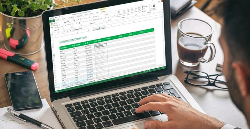 Excel Document Recovery